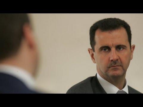 Turkey: Syrian President Should Step Down (Erdogan on Bashar Al Assad)