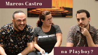 Baixar SENSUQUESTIONS: MARCOS CASTRO E ED GAMA #12
