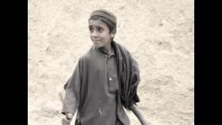 Gambar cover Starving Afghan Children