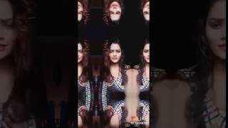 Saree ka fall sa song hot dance cover nice and cute dance