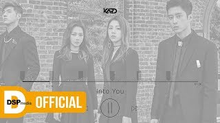 "KARD - 2nd Mini Album ""You & Me"" Highlight Medley"