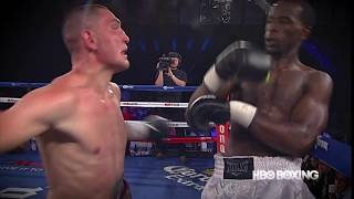 Hey Harold!: Kovalev vs. Shabranskyy Preview (HBO Boxing)