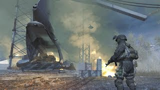"""Keep Your Friends Close"" - Call of Duty 4 Modern Warfare Custom Mission"