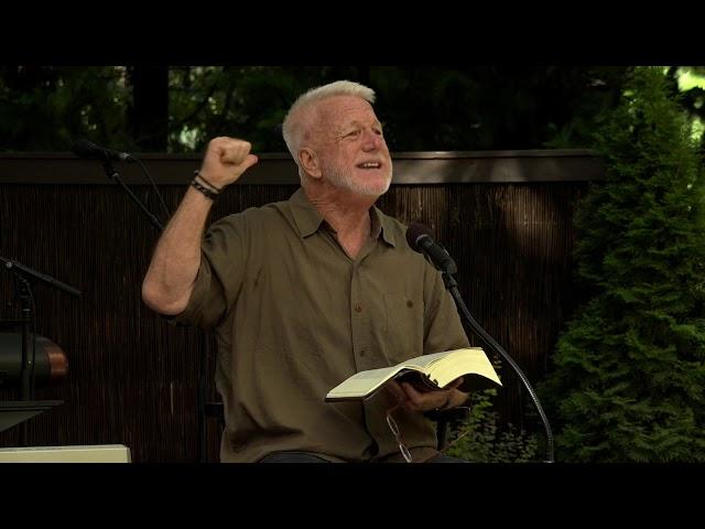 Christ IS At Home! - Ephesians 3:17-19 - Jon Courson
