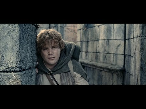 Sam   The Lord Of The Rings : The Two Towers   Itu0027s Like In The Great  Stories