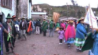 chimaycha santa ana 2014 barrio santa rosa