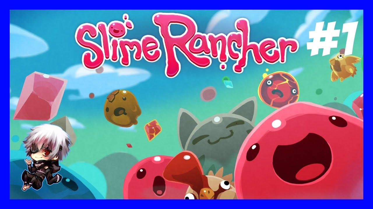 Slime Rancher - Serie