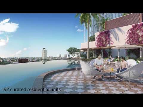 Colombo City Centre - Walkthrough