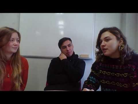 Lingomaps: Understanding the Hispanic World