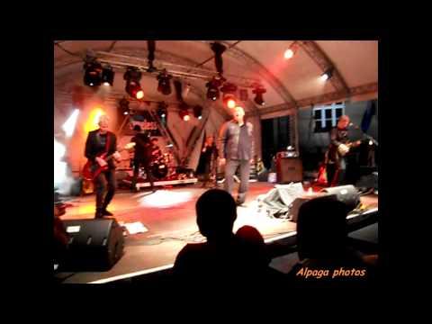 Fete national à Esch-sur-Alzette (Luxembourg) 22/06/2014