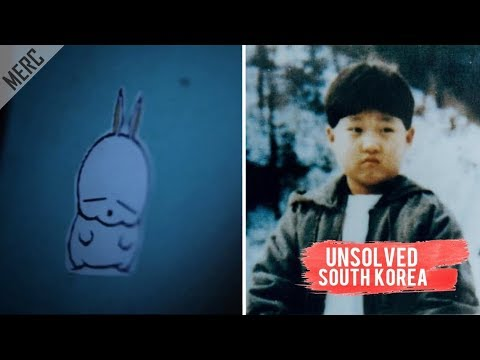 5 Unsolved Mysteries Of South Korea
