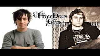 The High Road - Matt Walst & Adam Gontier of Three Days Grace