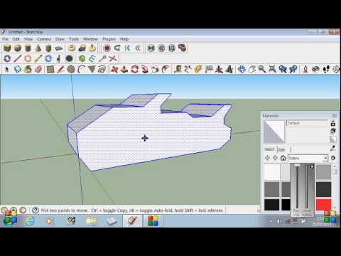 how to download sketchup make