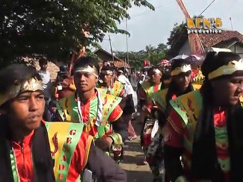 Tari Panorama Singa Dangdut PUTRA GENADES 2016