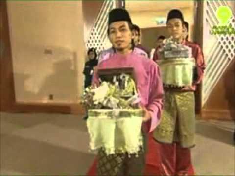 Selawat Majlis Akad Nikah - Rabbani