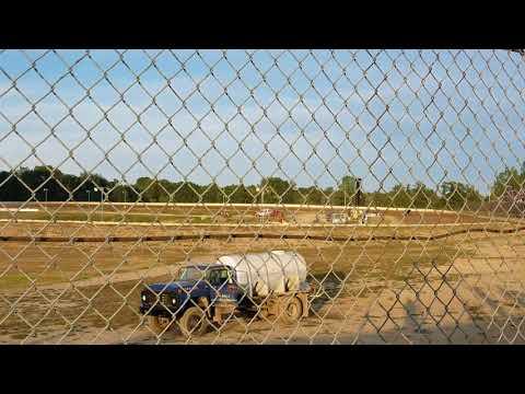 Hartford Motor Speedway SOD Hot Laps 9/01/2017