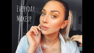 Everyday Makeup Tutorial | Morning Routine