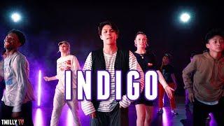 Chris Brown - Indigo - Choreography by Kenneth San Jose