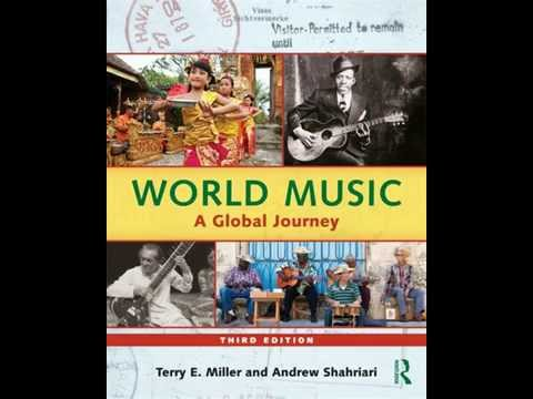 World Music a Global Journey Track 2: Phesheya Mama / Mbube vocal choir