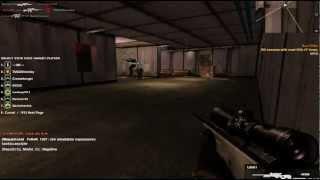 Combat Arms - ZVI Falcon gameplay (CZ)