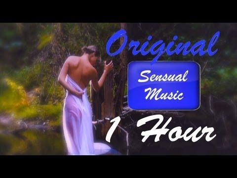 Sensual saxophone music instrumental jazz:...