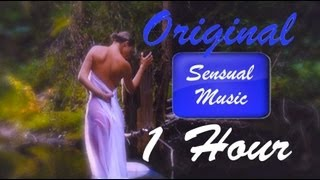 Sensual saxophone music instrumental jazz: Emerald Dreams (One Hour Video)