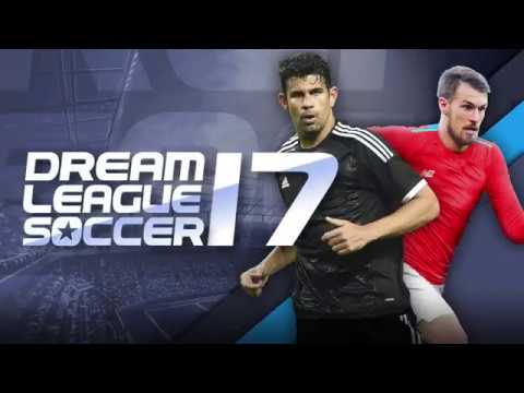 play Dream League Soccer 2017 on pc & mac