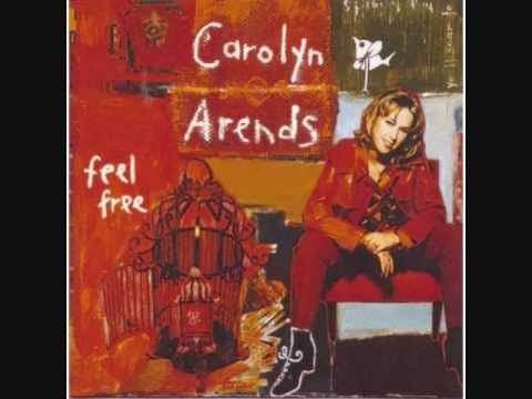 Carolyn Arends - New Years Day