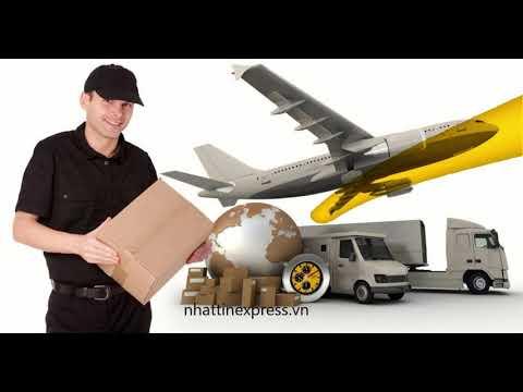 gửi hàng đi úc - gửi hàng đi Mỹ-Úc-Canada nhattinexpress