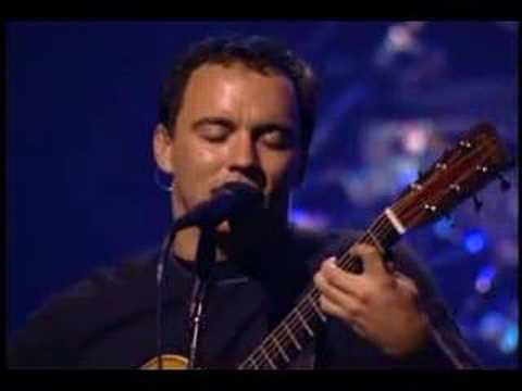 Make Dave Matthews Band - Crash Into Me Images