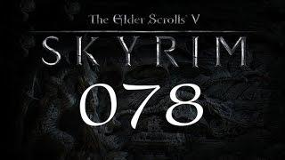 Let´s Play ★[SKYRIM]★ #078 Die Dämmerwacht [Dawnguard DLC] Gameplay [HD Ready]