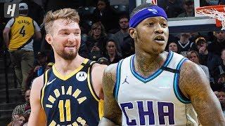 Charlotte Hornets vs Indiana Pacers - Full Game Highlights   February 25, 2020   2019-20 NBA Season