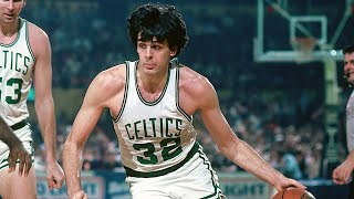 Kevin McHale - Career Highlights - The Greatest Post Moves Ever