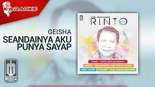 Download Lagu Geisha - Seandainya Aku Punya Sayap (Official Karaoke Video) mp3