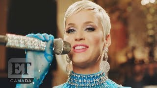 Reaction To Katy Perry's 'Immortal Flame' Video