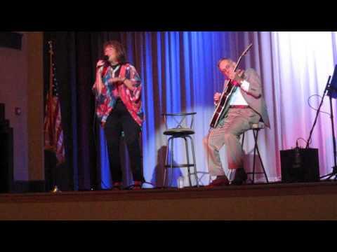Vince Lewis and Maddy Winer: Emily Johnny MercerJohnny Mandel