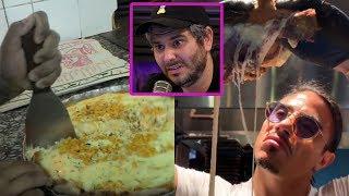 Disgusting Foods Instagram