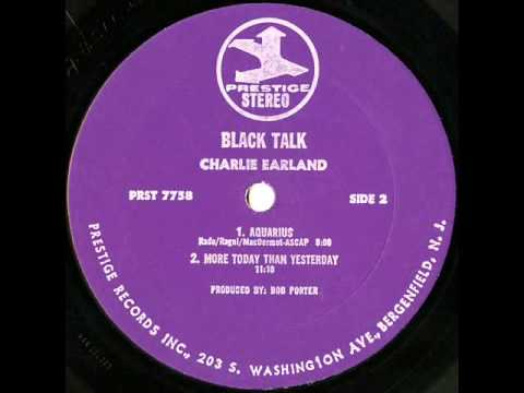 More Today Than Yesterday-charles Earland-1970 MP3