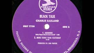 More Today Than Yesterday-Charles Earland-1970