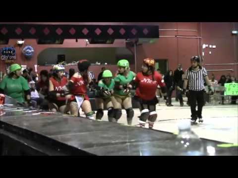 El Paso Sun City Roller Girls