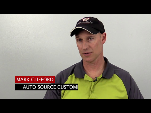 Mark Clifford Testimonial - Autosource Motors