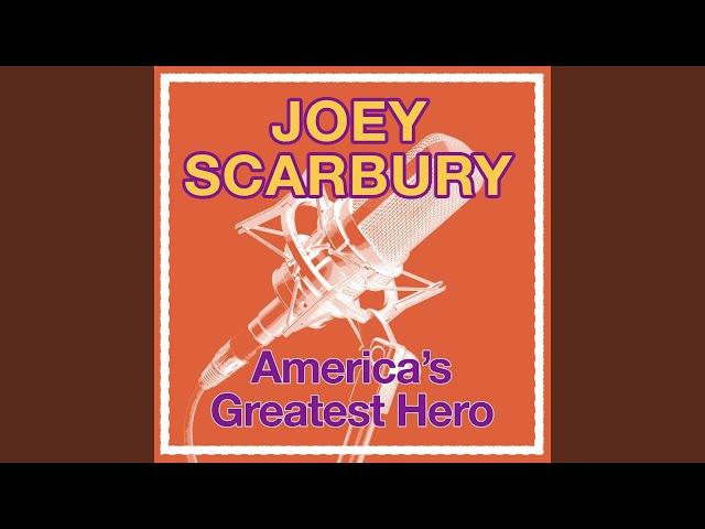 Joey Scarbury Believe It Or Not Lyrics Genius Lyrics