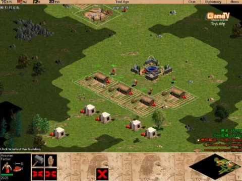 Chimsedinang vs Shenlong - Assyrian trận 4