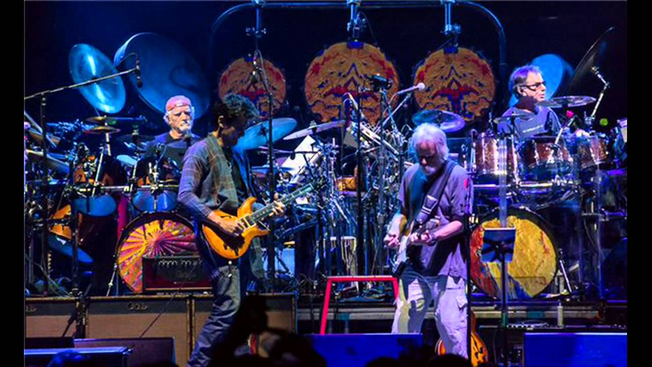 Dead & Company, Dead and Co. 10.31.2015 MSG New York, NY Complete Show AUD