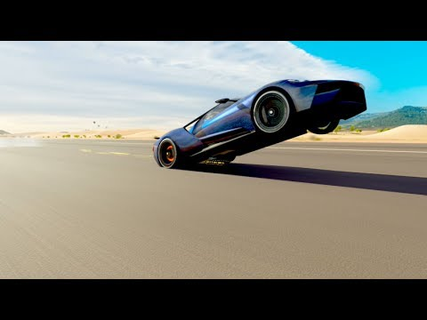 Ford Gt He Wheelie Build Fhxboxone