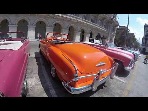 Cuba Travel 2017