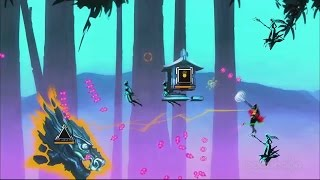 A City Sleeps Stage Demo - PAX Prime 2014