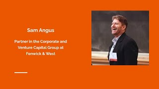 Top Legal Know-Hows for Startups from Sam Angus | Decode Academy UC Berkeley Course Fall 2020