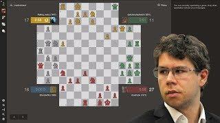 GM Jon Ludvig Hammer Tries Four Player Chess