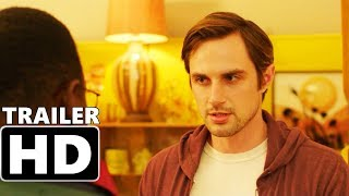 ANTIQUITIES - Official Trailer (2019) Comedy Movie